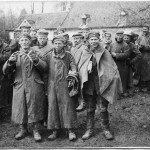 La guerre 1914-1918 à Rumigny