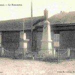 Lhistoire du monument aux morts