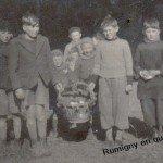 Les Crécelles de Rumigny