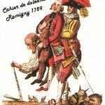 Cahier de doléances 1789