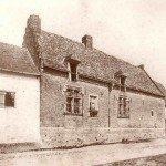 Le manoir et la famille Bouchon